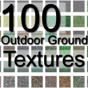 Outdoor Ground Package