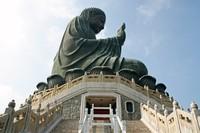 Tia Tan Buddha