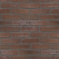 High Quality Seamless Brick Texture(1)