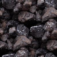 snowy tileable coal set