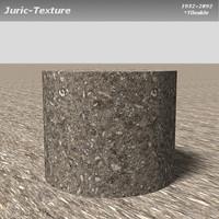 Old Concrete pole texture