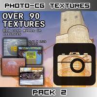 PhotoCG Textures Pack 3