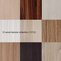 12 wood texture collection (11/12)