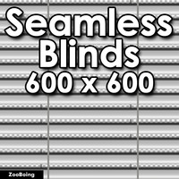 Blinds 02 - Thick