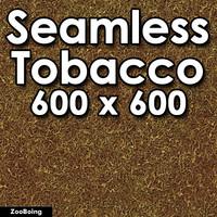 Tobacco 003 - shredded leaf