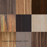 12 wood texture collection (12/12)