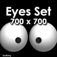 Set 027 - Eyes