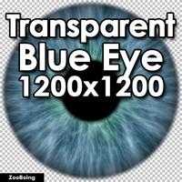 Biology 035 - Blue Eye