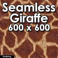 Skin 057 - Giraffe