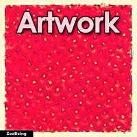 Art 021 - Strawberry