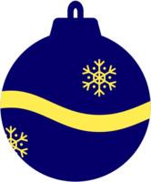 Christmas ball preloader