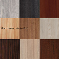 12 wood texture collection (6/12)