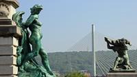 Bridge in Liège