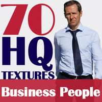 70 HQ Business people collection