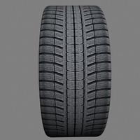 Tyre texture