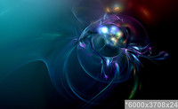 HI-RES Abstract background SQG015