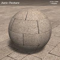 Concrete blocks Texture 421 AN