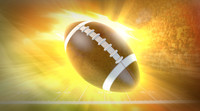 Football Title Background (Looping) 001