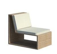 See! Lounge Chair