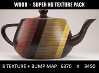 HD WOOD V 1.0