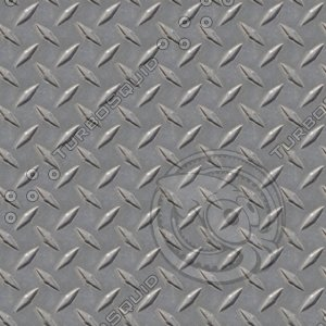Diamond Metal Texture Seamless