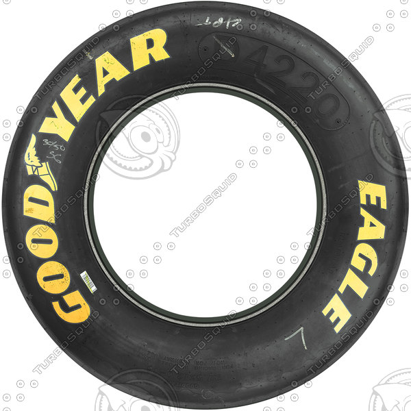 Goodyear Racing Tires >> Texture Other NASCAR tire Goodyear