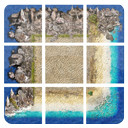 Terrain Tiles and Decals Collection