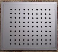 metal air vent