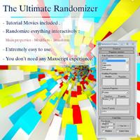 The Ultimate Randomizer