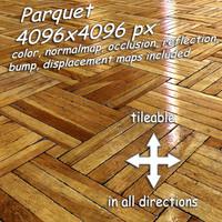 parquet (wood flooring) 02