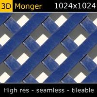 Wooden Framework Texture