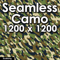 Military 024 - Camouflage