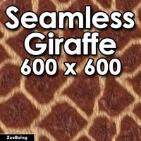 Skin 058 - Giraffe