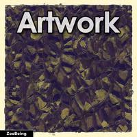 Art 016 - Rocks