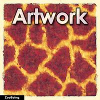 Art 013 - Giraffe