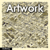 Art 019 - Cut Metal!