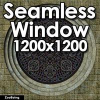 Building 004 - Window