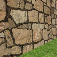 Stone wall : high-res seamless