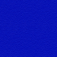 Blue Plastic