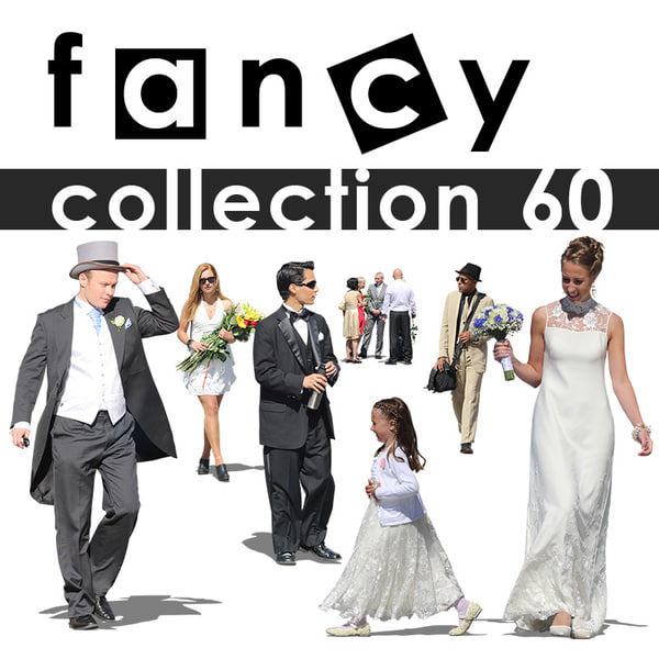 Fancy collection