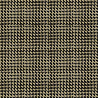 Country Club Twills - Nobility Black Houndstooth