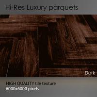 Parquet 001 Dark
