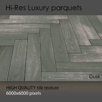 Parquet 001 Dusk