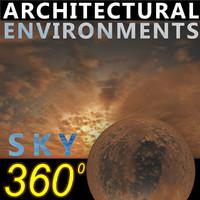 Sky 360 Sunset 006