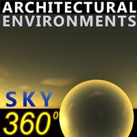 Sky 360 Sunset 021