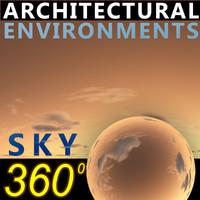 Sky 360 Sunset 047