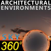 Sky 360 Sunset 067