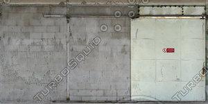 Very Hi-Res Industrial Wall 07