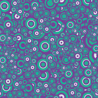 Seamless Circle Patterns Pack