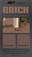 Brick texture-003